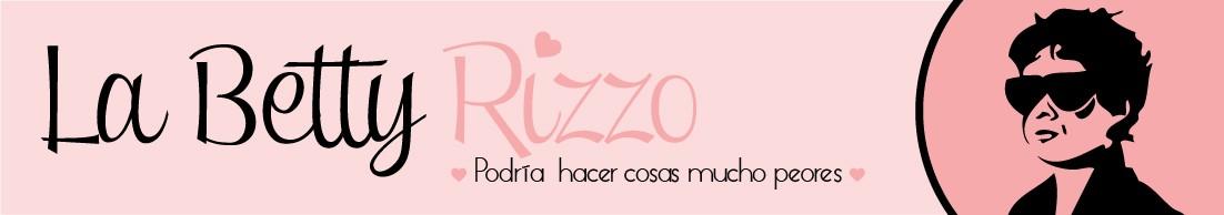 La Betty Rizzo